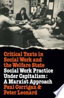 Social Work Practice Under Capitalism