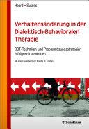 Verhaltensänderung in der Dialektisch-Behavioralen Therapie