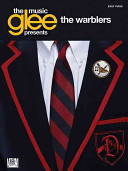 Glee the Music  The Warblers