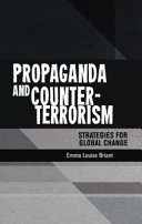 Propaganda and Counter Terrorism