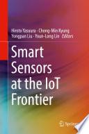 Smart Sensors at the IoT Frontier