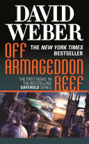 Off Armageddon Reef-book cover