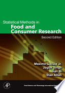 Statistical Methods in Food and Consumer Research