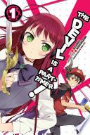 The Devil Is a Part-Timer, Vol. 1 (manga)