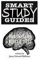 Smart Study Guides Black Seal Boiler Test