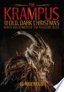 The Krampus and the Old  Dark Christmas