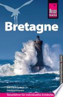 Reise Know-How Reiseführer Bretagne