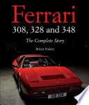 Ferrari 308  328 and 348