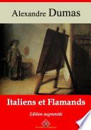 Italiens et Flamands