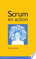 illustration du livre Scrum en action