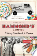 Hammond s Candies