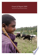 International Livestock Research Institute Financial Report 2009