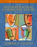 Interpersonal Communication Book, The, Books a la Carte Plus Mycommunicationlab