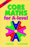 Core Maths for A-level