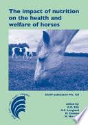 Fifth European Workshop Equine Nutrition