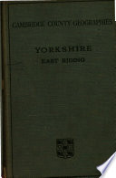 The East Riding of Yorkshire   with York