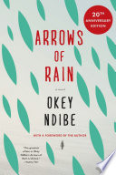 Arrows of Rain Book PDF