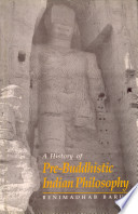 Ebook A History of Pre-Buddhistic Indian Philosophy Epub Benimadhab Barua Apps Read Mobile
