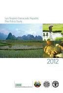 Lao People s Democratic Republic