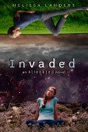 Invaded : adjustment. with aelyx, her l'eihr boyfriend,...