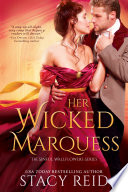Her Wicked Marquess Book PDF