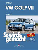 VW Golf VII ab 11 12