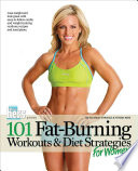 101 Fat Burning Workouts   Diet Strategies for Women