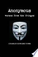 download ebook anonymous: verses from the fringes pdf epub
