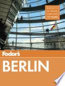 Fodor s Berlin