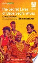 The Secret Lives of Baba Segi   s Wives Book PDF
