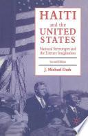 Haiti and the United States