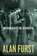 Midnight In Europe : the spanish civil war in...