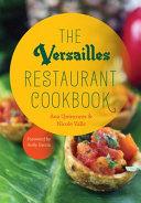 The Versailles Restaurant Cookbook