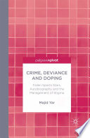 Crime  Deviance and Doping