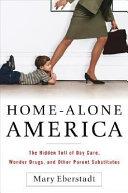 Home alone America