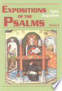 Expositions of the Psalms 99-120 Augustinea S Classics And A Great