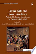 Living with the Royal Academy