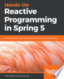 Hands On Reactive Programming In Spring 5