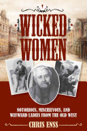 Wicked Women Book Cover