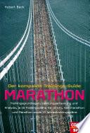Der kompakte Trainings-Guide Marathon