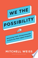 We the Possibility Book PDF