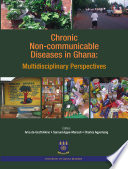 Chronic Non Communicable Diseases In Ghana
