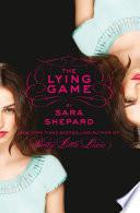 The Lying Game by Sara Shepard