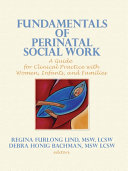 Fundamentals of Perinatal Social Work