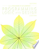 C   Programs to Accompany Programming Logic and Design