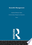 Scientific Management