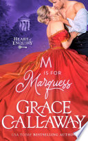 M Is For Marquess A Hot Historical Regency Romance And Mystery