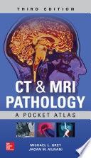 Ct Mri Pathology A Pocket Atlas Third Edition book