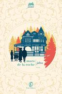 Jalna Book Cover