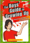 The Boys  Guide to Growing Up